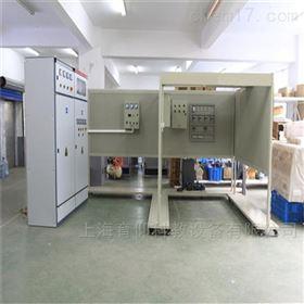 YUYDQ-08B高低压电气装配工技能实训设备
