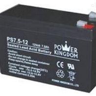 PS7-12三力蓄电池PS系列代理报价