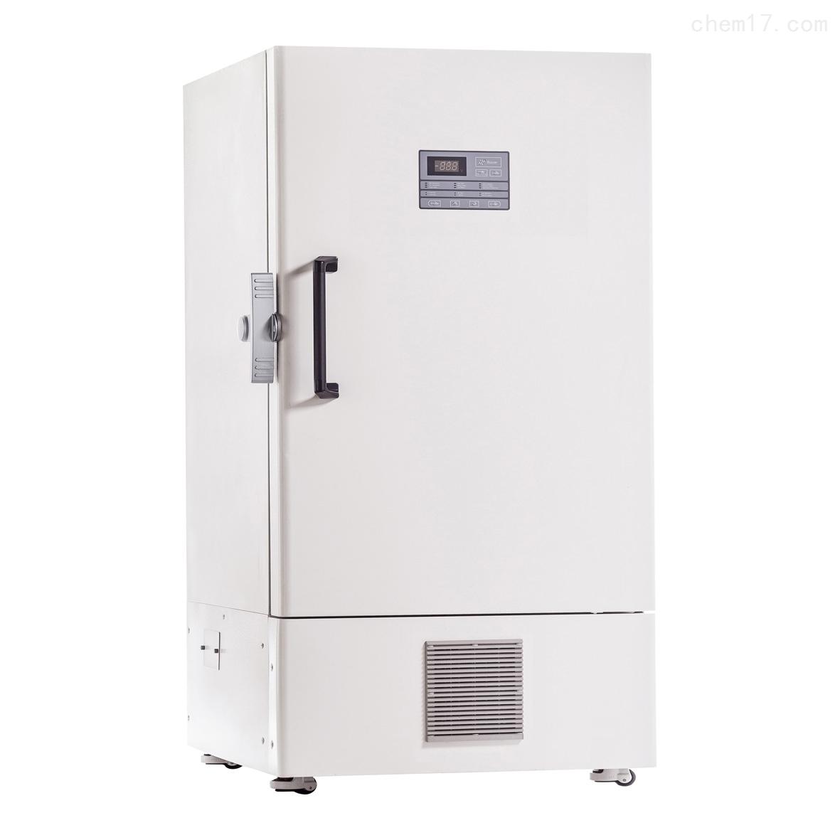 中科都菱-86/-150℃超低温保存箱系列