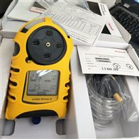 Minimax X4霍尼韦尔honeywell多气体检测仪
