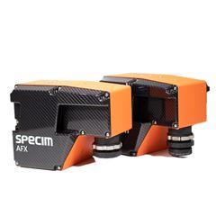 VNIRSPECIM可见光-近红外VNIR高光谱相机