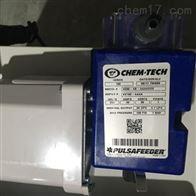 X003美国帕斯菲达PULSAFEEDER机械式隔膜计量泵