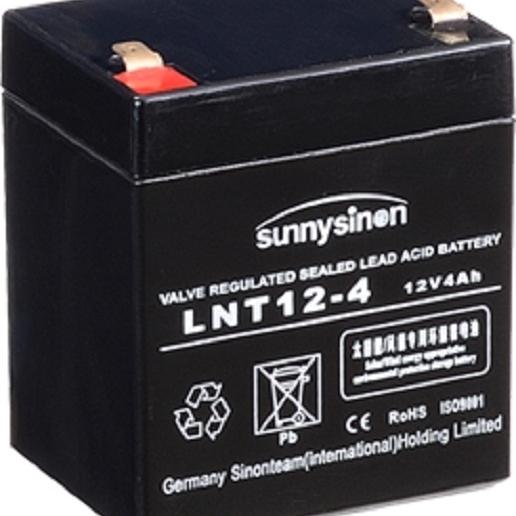 赛能蓄电池LNT12-4代理商