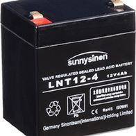 12V4AH赛能蓄电池LNT12-4销售