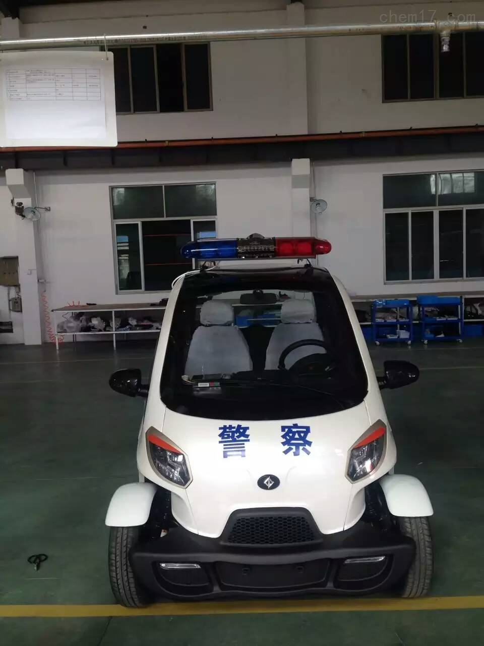 LED红黄蓝  检修车顶长排灯