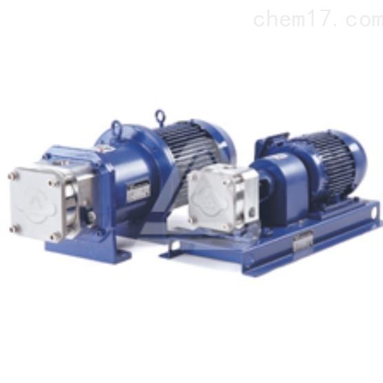 IWAKI G 系列齿轮泵