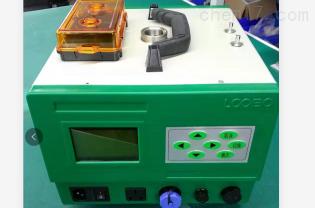 LB-2030(电池版)综合大气采样器