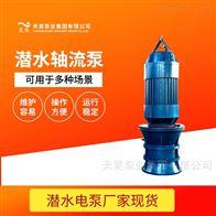 QZ/QZB深圳潜水轴流泵专业生产厂家
