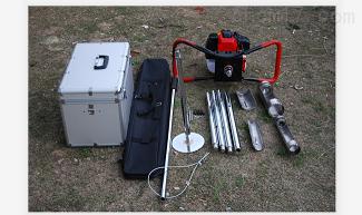 70CC 汽油动力土壤取样器