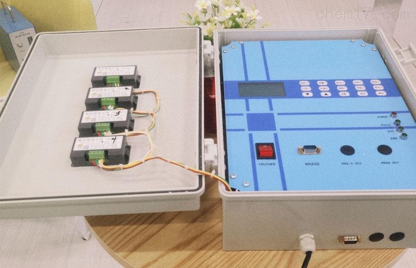 在线数显激光粉尘检测仪