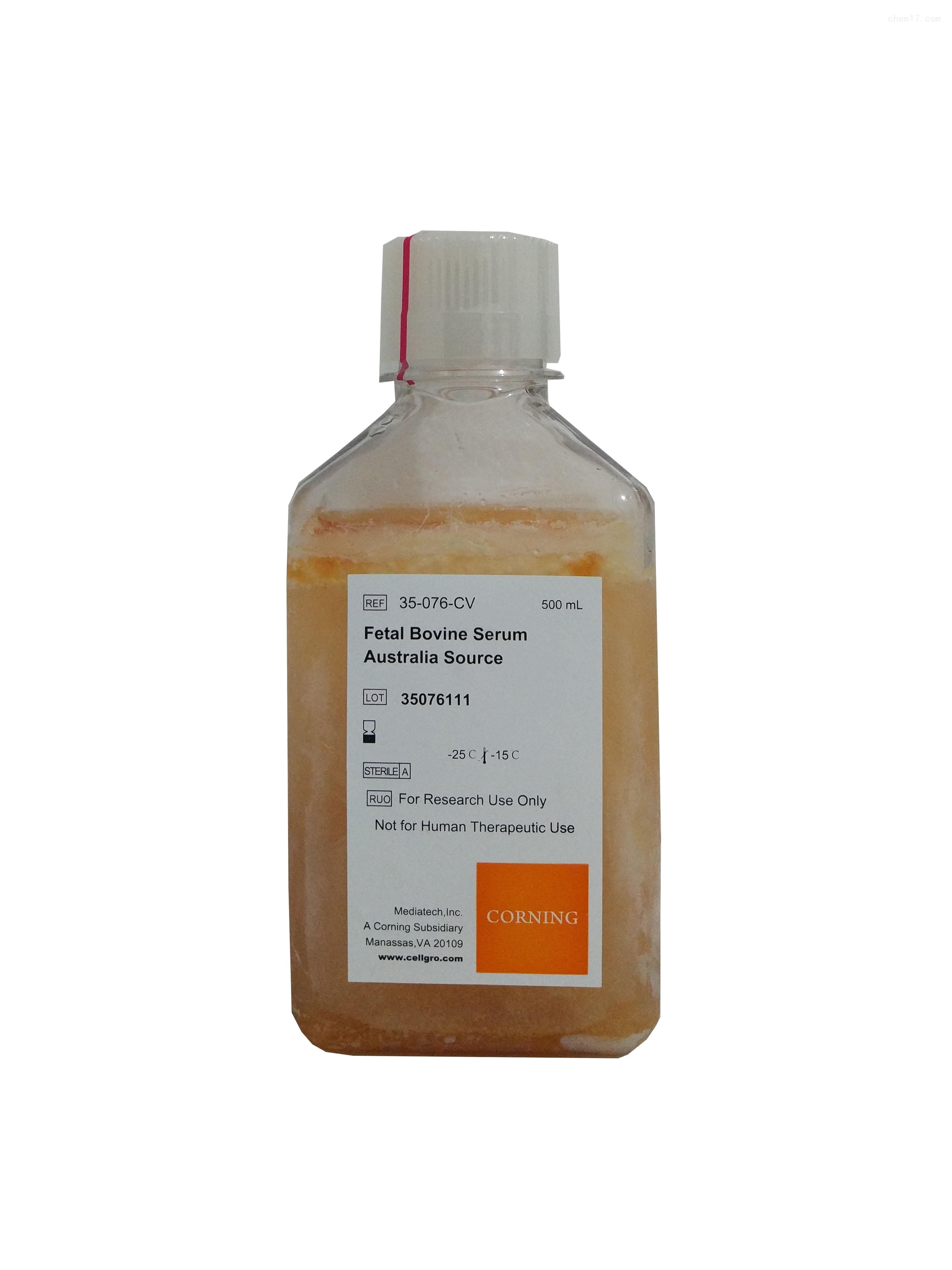Corning Cellgro(Mediatech) 35-076-CV