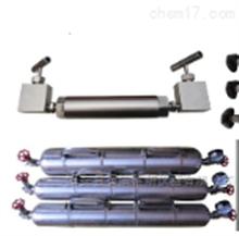 液化石油气、天然气采样器