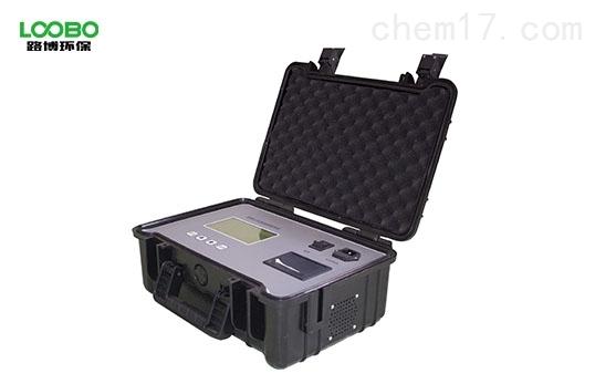 LB-7022便携式(直读式)快速油烟监测仪