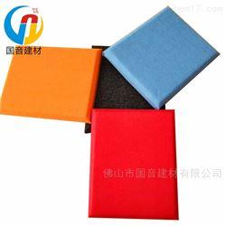 吸音材料-布料吸音软包厂家