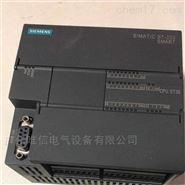 西门子smart200PLC控制器SR20