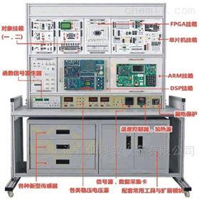 YUYJCS-114高级测控系统实验平台|工业自动化实训设备