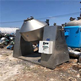 双锥真空干燥机回收厂家