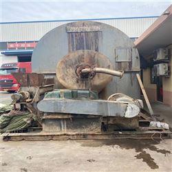 空心桨叶干燥机回收