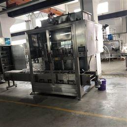 山东青岛液体腐植酸水溶肥生产线设备