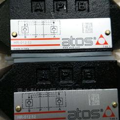 现货抢购SKQ-012型ATOS叠加式节流阀