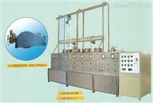 多功能岩心敏感性分析仪器