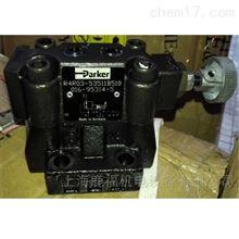 R4R03-53511B510016-95314美國派克PARKER先導式減壓閥新到貨