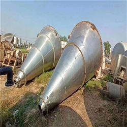 北京市二手犁刀式混合机回收