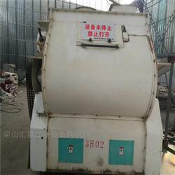 1200-8500贵州二手气动混合机收购