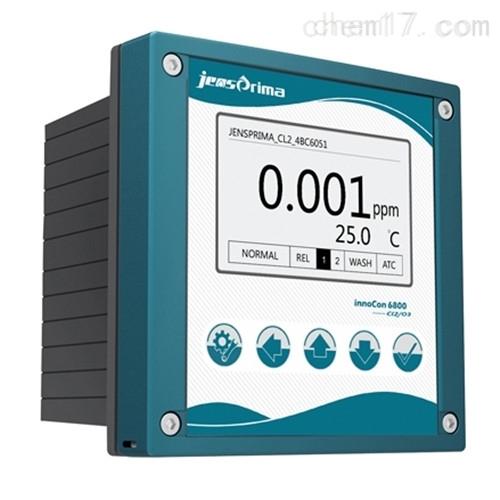 innoCon 6800CL二氧化氯分析仪innoCon 6800CL