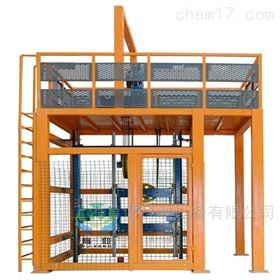 YUY-773A電梯曳引系統安裝實訓考核裝置