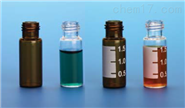 標準卡口樣品瓶磁性瓶蓋