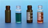 11mm标准顶空钳口样品瓶磁性瓶盖