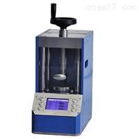 PP-20S20吨全自动粉末压片机