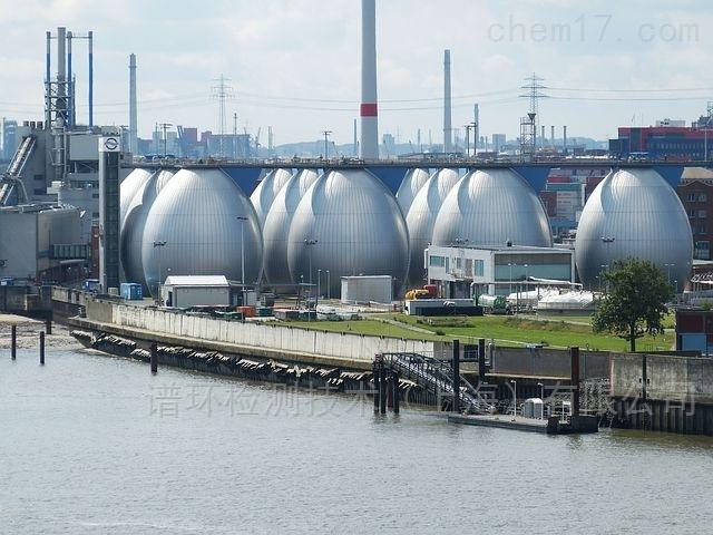 工业废水检测
