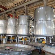 丙酸钙盘式干燥机