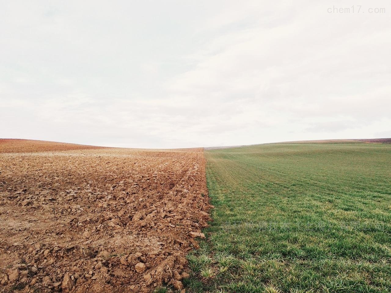 土壤45项因子检测
