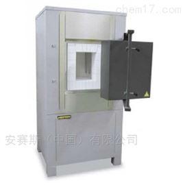 HFL 16/16-HFL 160/17用于熔化试验的砖保温立式高温炉