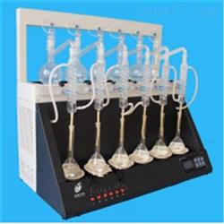 LB-SEHB-2000型氰酚加热器