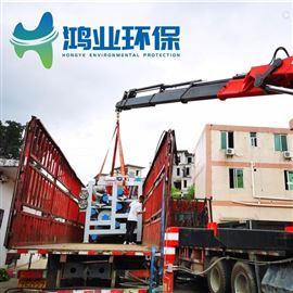 脱水设备洗砂污水榨干机 机制沙场泥水干排设备