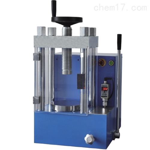 60吨电动粉末压片机