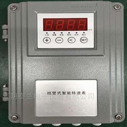 转速监控保护仪SZC-04BG型(壁挂)