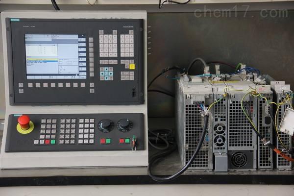 西門子數控係統伺服模塊維修