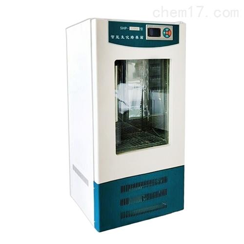 上海叶拓SHP-100生化培养箱