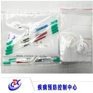 活性炭管中甲苯含量測定 標準物質質控樣品
