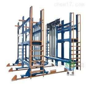 YUY-775电梯门系统安装实训考核装置