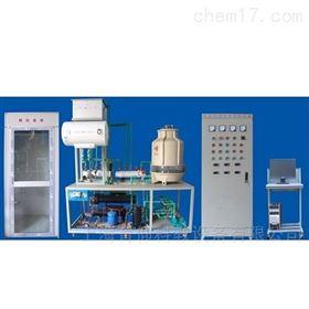 YUYLC-5现代建筑暖通综合实训装置