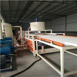 1200硅质保温板设备厂家热销