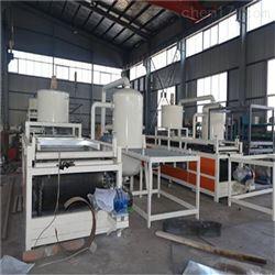 1200改性聚合聚苯板生产线品质优良