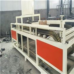 1200无机渗透硅质聚苯板设备价格