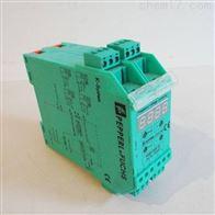 KFU8-FSSP-1.D倍加福P+F频率电压电流转换器